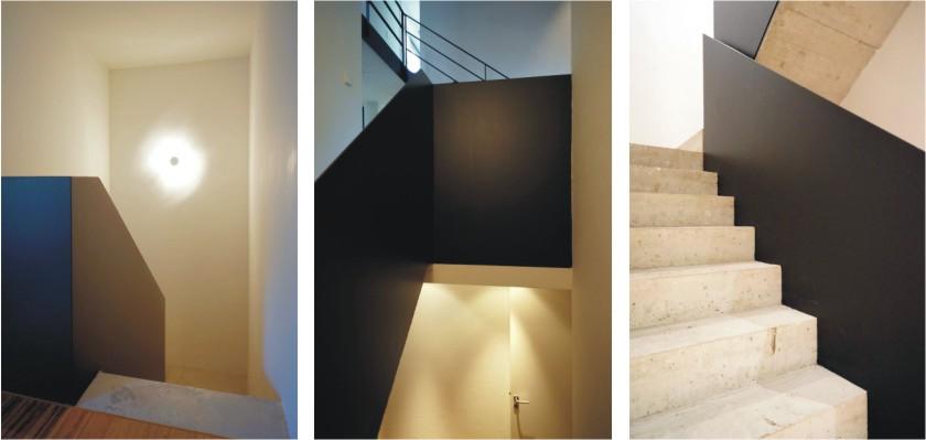 Architekten lenzstrasse 13, karlsruhe, wohnhaus in karlsruhe