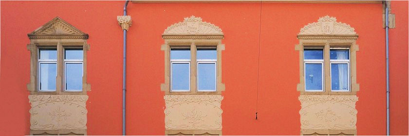 Stadthaussanierung Architekten Lenzstrasse Dreizehn