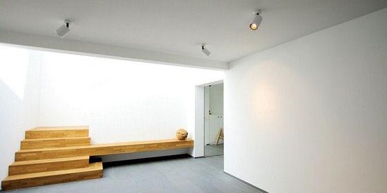 Architekten Lenzstrasse Dreizehn  - Umbau Wohnhaus Karlsruhe