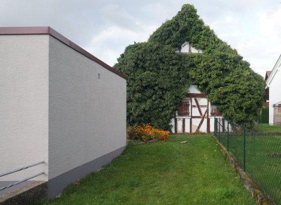 Bauplatz, Baugrund, Grundstücke, Karlsruhe - Architekten Lenzstrasse Dreizehn
